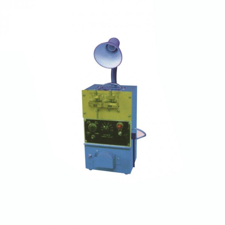 FU285型金属针布焊接机18