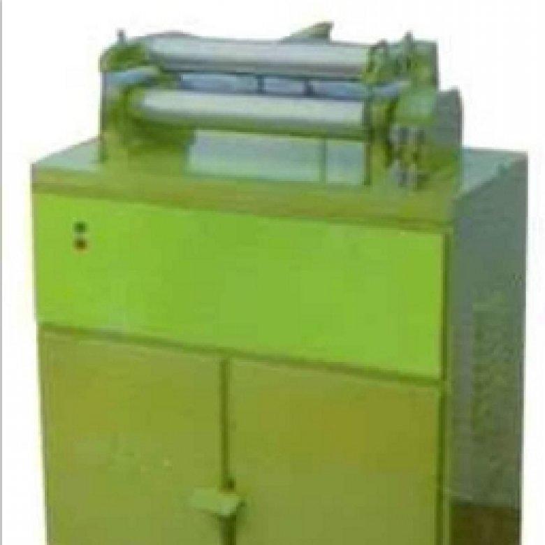 TY812F 液压皮辊压圆机